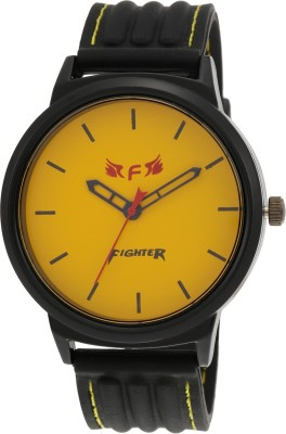 Fighter FIGH_219 Analog Watch  - For Men