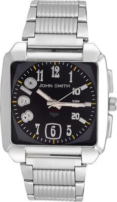 John Smith 15107 Analog Watch  - For Men, Boys