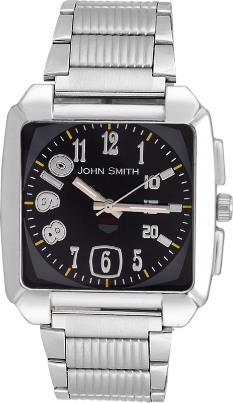 John Smith 15107 Analog Watch For Men