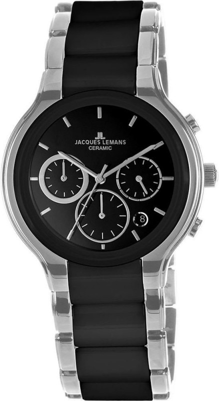 Jacques Lemans 1 1580A Analog Watch For Men