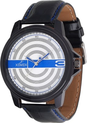 Xemex ST1005NL02-4 New Generation Analog Watch  - For Men