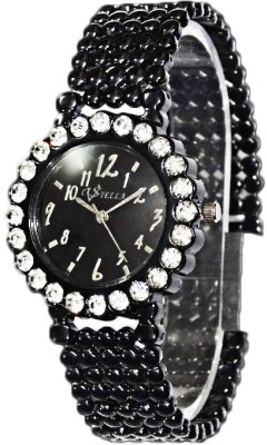 Vencer Stella VE_24S001BP Analog Watch  - For Women