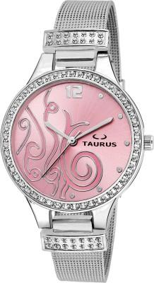 Taurus TM411 Analog Watch  - For Women