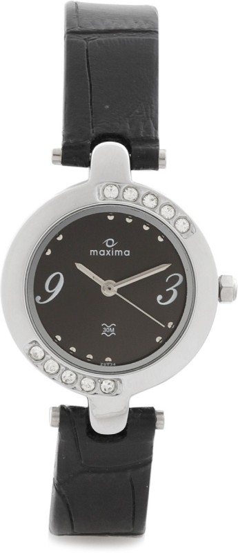 Maxima 29434LMLI Analog Watch For Women