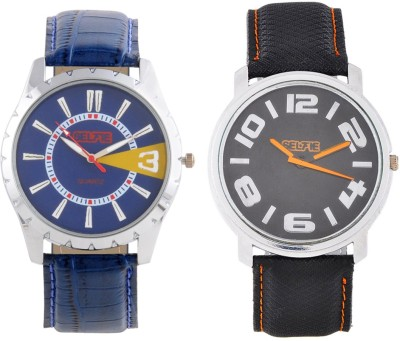 SelfieSeven SS0007Y_Watch 03 Basic Analog Watch  - For Men