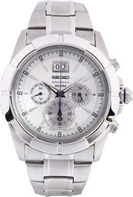 Seiko SPC107P1 Lord Analog Watch - For Men