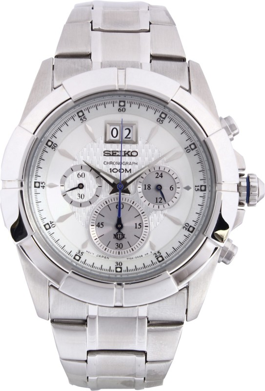 Seiko SPC107P1 Lord Analog Watch For Men