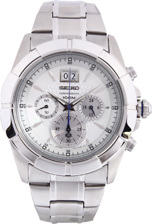 Seiko SPC107P1 Lord Analog Watch - For Men