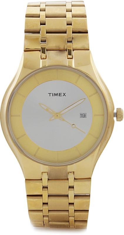 Timex TI000N10300 Fashion Analog Watch For Men