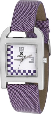 Xtreme XTLS8802PR Straps Analog Watch  - For Women