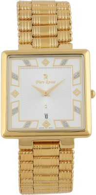 Piere Renee BT-BL-191G Analog Watch  - For Men