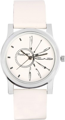 Red Dot RD-S Analog Watch  - For Women