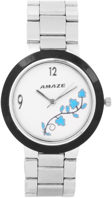 Amaze AM12M Analog Watch  - For Girls