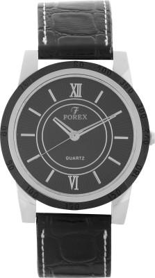 Forex FX-012 Analog Watch  - For Men