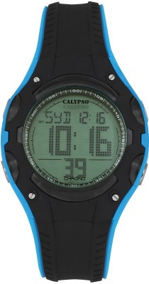 Calypso K5614/3 Digital Watch  - For Men