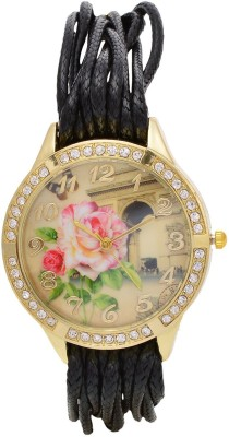 Seeyara wt290 Analog Watch  - For Girls, Women