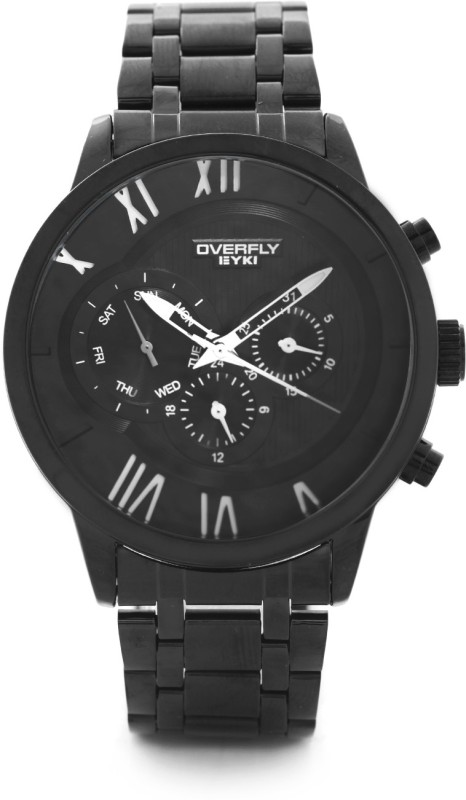 Over Fly EOV3051L B02 Analog Watch For Men