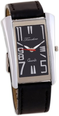 Timebre Tmgxblk63 Premium Men's Analog Watch image