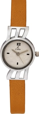 Cubia cubw28 Trendy Analog Watch  - For Girls