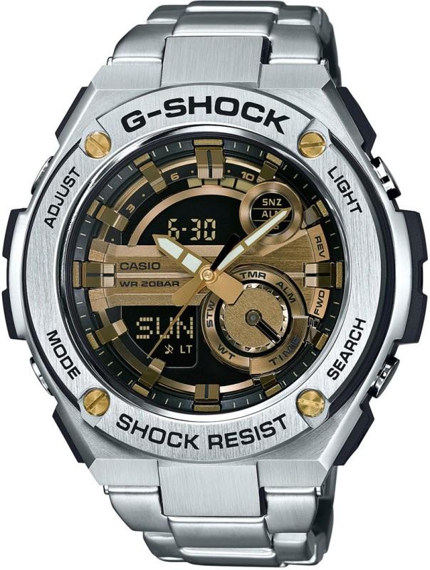 Casio G632 G Shock Analog Digital Watch For Men