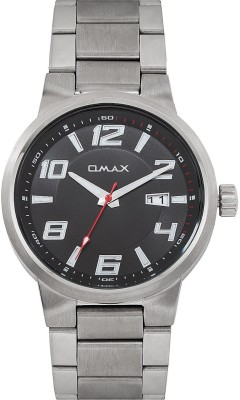 Omax SS308 Men Analog Watch  - For Men