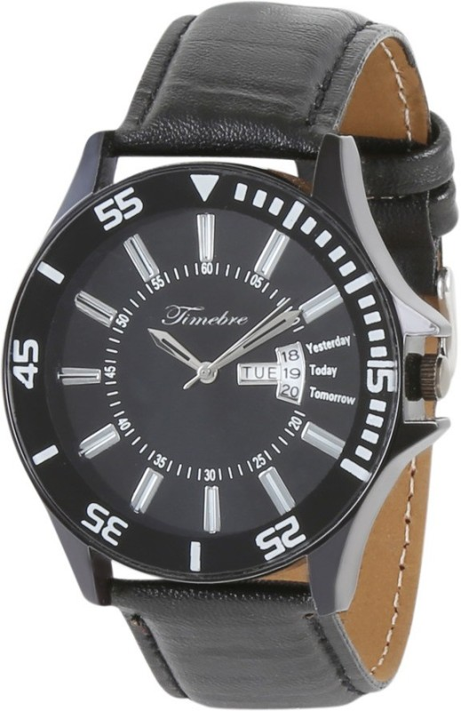 Timebre MXBLK251 5 Diesel Analog Watch For Men