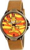 Garfield GRF-4005-YEL Analog Watch  - Fo...