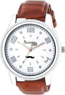 Swaggy NN201 Analog Watch  - For Men