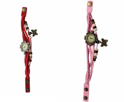 A-ONE Stylish watches Analog Watch  - For Girls