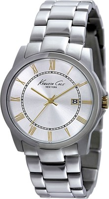 Kenneth Cole ikc9211 Analog Watch  - For Men