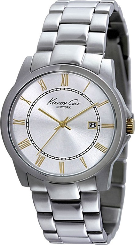 Kenneth Cole ikc9211 Analog Watch For Men