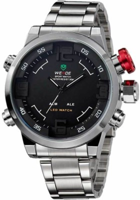 Weide WH2309-1 Analog-Digital Watch  - For Men