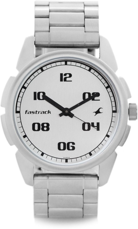 Fastrack 3124SM01 Analog Watch For Men