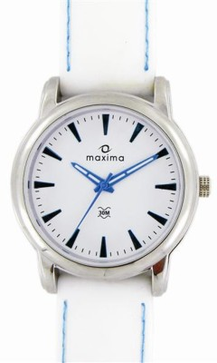 Maxima 25013PMGI Attivo Analog Watch - For Men