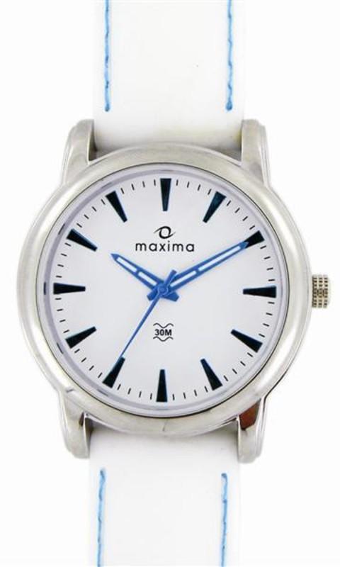 Maxima 25013PMGI Attivo Analog Watch For Men