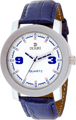 Dejure DJG1032BL Analog Watch  - For Men, Boys