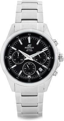 Casio EX098 Edifice Analog Watch  - For Men