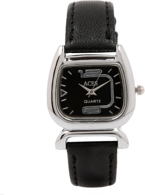 Aces A-0414-BL Analog Watch  - For Women