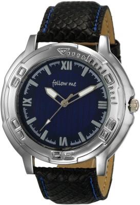 Follow Me ASDFLME0000265 Analog Watch  - For Men