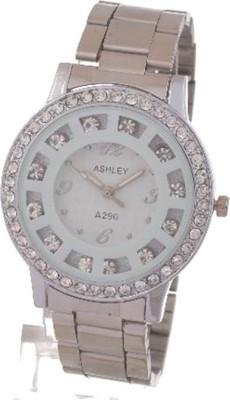 Ashley Fashion-216 Analog Watch  - For Girls, Women