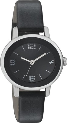 Fastrack NG6107SL02 Watch