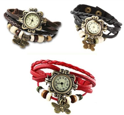 Gito MTG-072 Analog Watch  - For Women