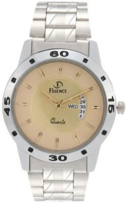 Fluence FL1083SM09 Analog Watch  - For Men