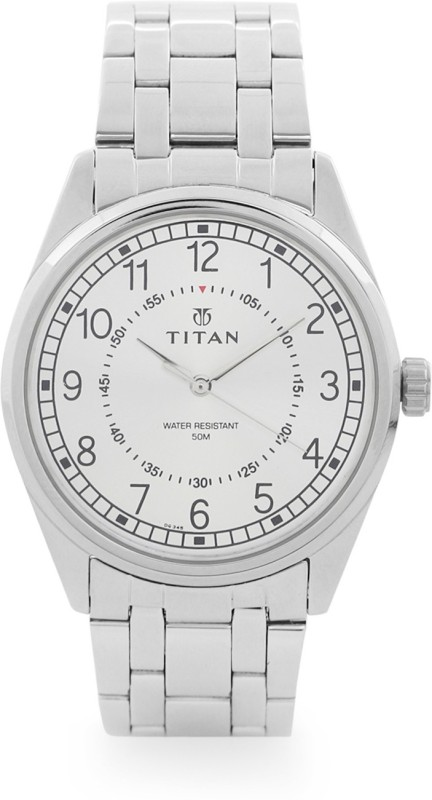 Titan 1729SM01 Analog Watch For Men