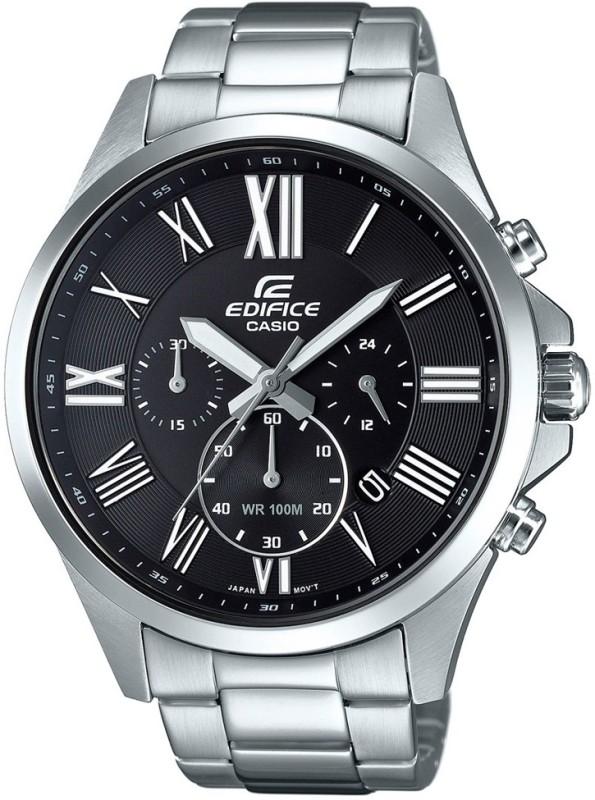 Casio EX317 Edifice Analog Watch For Men