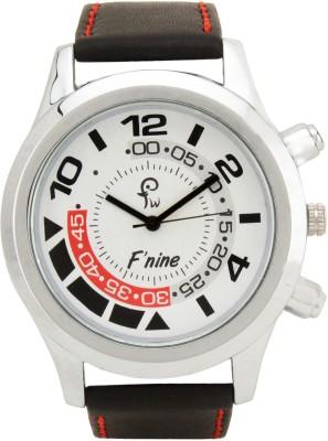 FNINE CASUAL BIG MODEL WATCH Analog Watch  - For Boys