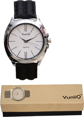 YuniiQ YUN05 Analog Watch  - For Men