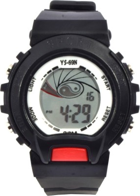 VITREND Magic Light Ys-2 Digital Watch  - For Boys, Girls, Couple