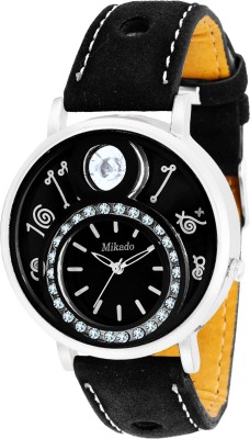 Mikado PRIDE 33 Analog Watch  - For Women, Girls