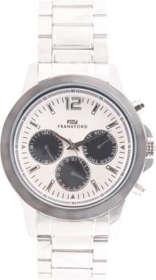 Frankford Ffgc-19 Multi Wh Fashion Analog Watch  - For Men